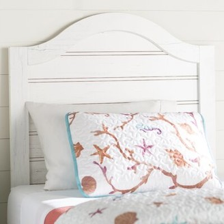 Beachcrest Home Cierra Twin Headboard