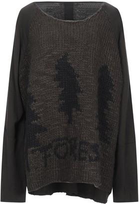Black Label Sweaters