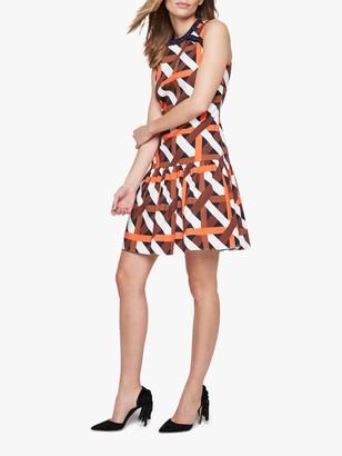 Damsel in a Dress Maisie Dress, Multi-Coloured