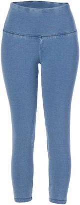 Slim Sation SLIM-SATION Women's Terry Legging