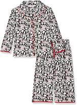 Cyberjammies Girl's Pandora Pyjama Set