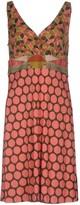 Maliparmi Knee-length dresses - Item 34789979