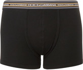 Dolce & Gabbana - Ribbed Stretch-cotton Jersey Boxer Briefs