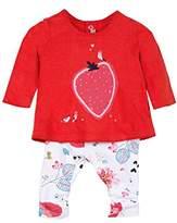 Catimini Baby Girls' Ensemble Long Clothing Set,(Manufacturer Sizes: 12 Months)