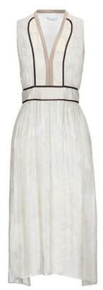 SHARE SPIRIT 3/4 length dress