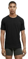 Kenneth Cole New York Men's 2-Pack Superfine Cotton Crew Neck T-Shirt