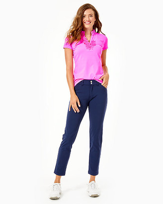"""Lilly Pulitzer UPF 50+ Luxletic 28"""" Cameron Pant"""