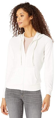 Carve Designs Arbor Zip-Up (Foam) Women's Clothing