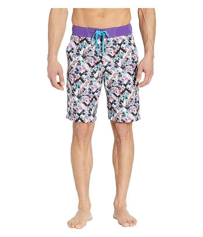 3f0b5dc9f3 Robert Graham Men's Swimsuits - ShopStyle