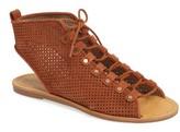 Hinge Women's Reid Lace-Up Sandal
