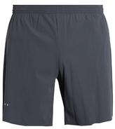 Falke Drawstring-waist running shorts