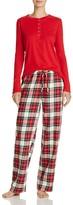 Ralph Lauren Henley Pajama Set