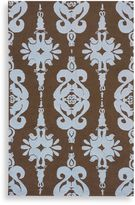 Momeni 'Lil Mo Classic LMI-01 Area Rug in Baby Blue