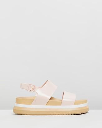 Melissa Cosmic Sandals II