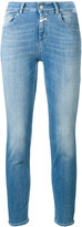 Closed skinny jeans - women - Cotton/Spandex/Elastane - 26