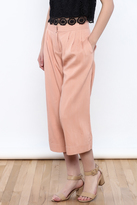 mo:vint Peach Crop Pants