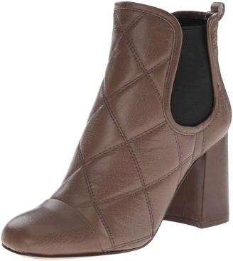 Nine West Women's Deserai Leather