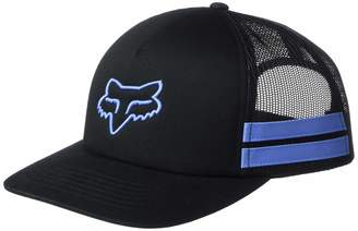 Fox Womens Women's Foam Front Mesh Back Trucker Snapback hat