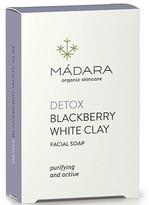 Madara MDARA Blackberry White Clay Clarifying Face Soap 70g