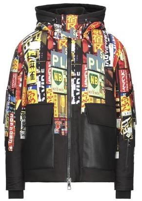 Neil Barrett Synthetic Down Jacket
