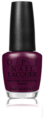 OPI In The Cable Car-Pool Lane Purple