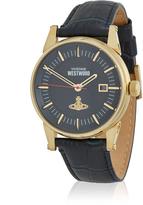 Vivienne Westwood Blue Finsbury Watch
