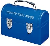 """Happy Jackson """"Touch My Tools"""" Carry Case"""