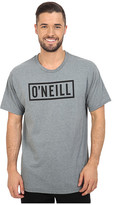 O'Neill Block Short Sleeve Tee