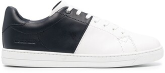 MICHAEL Michael Kors Two-Tone Sneakers