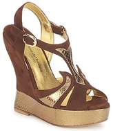 Terry De Havilland FARAH CHOCOLATE