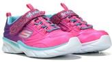 Skechers Kids' Swirly Girl Shine Sneaker Toddler