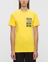 Joyrich Discipline T-Shirt