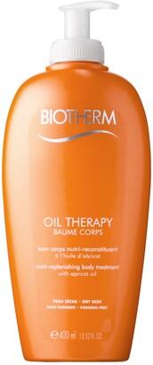 Biotherm Nutri-Replenishing Body Treatment