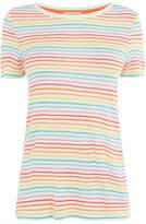 Oasis Rainbow Tee