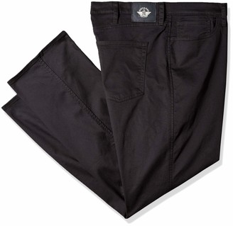 Dockers Big and Tall Classic Fit Jean Cut All Seasons Tech Pants