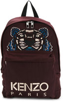 Kenzo large Tiger backpack - men - Polyester - One Size