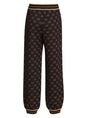 Gucci Gg Tracksuit Joggers