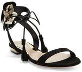 Sebastian Flower Blossom Sandals