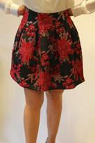 Ark & Co Pleated Skirt