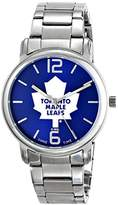 """Game Time Women's NHL-AAR-TOR """"All-Around"""" Watch - Toronto Maple Leafs"""