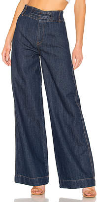 Free People Big Bell Jean. - size 25 (also