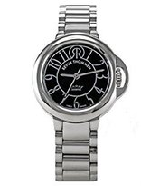 Revue Thommen Women's 109.01.02 Cosmo Lifestyle Analog Display Swiss Automatic Silver Watch