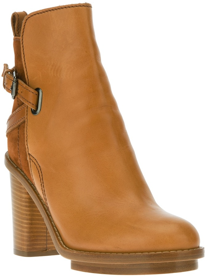 Acne 19657 Acne 'Cypress' boot