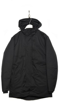 Johnnylove - Trondheim Black 006 Coat - S