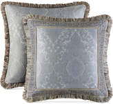 J Queen New York Closeout! Hemmingway European Sham Bedding