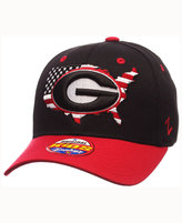 Zephyr Kids' Georgia Bulldogs United Adjustable Cap