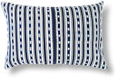 Ara Collective Del Lago 16x24 Pillow - Indigo