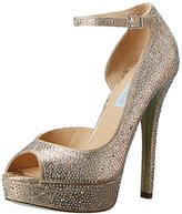 Betsey Johnson Blue by Women's SB Ivy Dress Pump