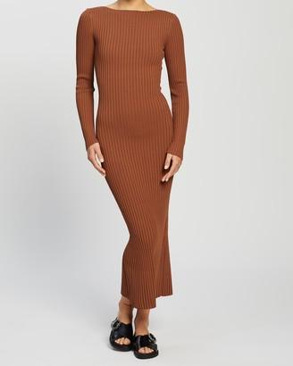 Bec & Bridge Adele Midi Dress