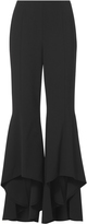 Exclusive for Intermix Zena Ruffle Front Pant